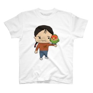 OTJAPONのシュプとヲタッチ T-shirts