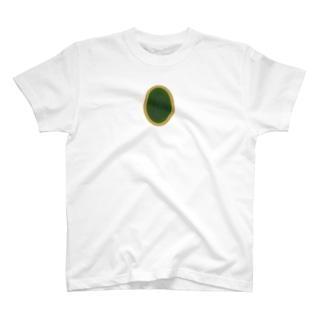 brooch T-shirts