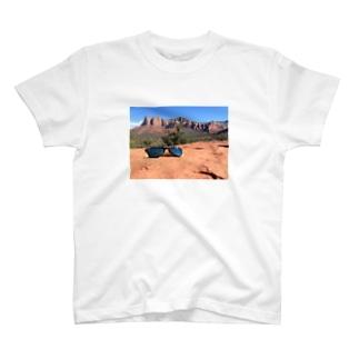 セドナ T-shirts