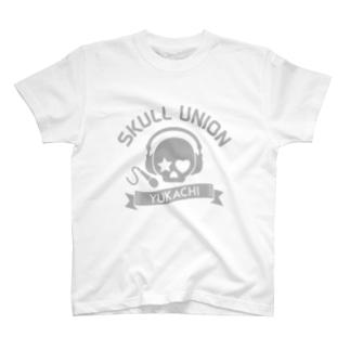23色💀ゆかちーTシャツ! T-shirts