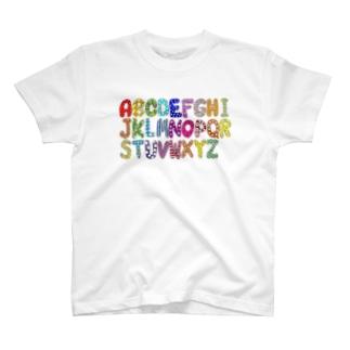 AtoZ T-shirts