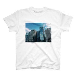 青街 T-shirts