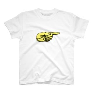 hand  T-shirts