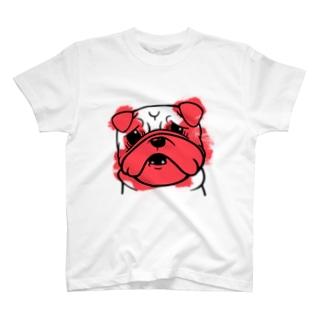 ぱぐ01 T-shirts