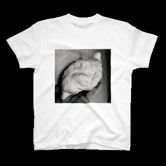 脳移植の手乗り胃 T-shirts