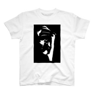 コブシ T-shirts