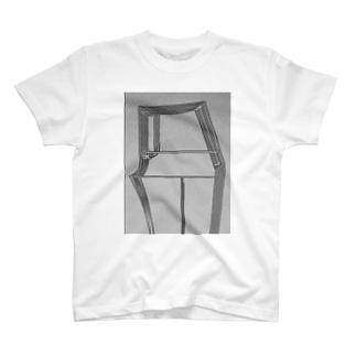 グレ T-shirts