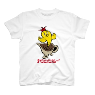 キャラクターロゴ(R) T-shirts