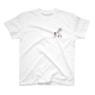 Socks Bug T-shirts