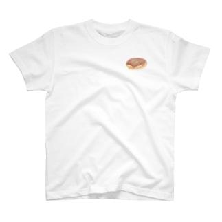 はふはふのお好み焼き T-shirts