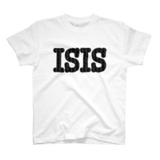 ISIS T-shirts