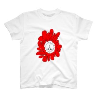 思い込んでる T-shirts