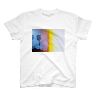 アロ~ハ T-shirts