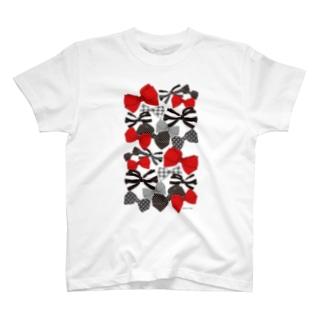 ribonbon T-shirts