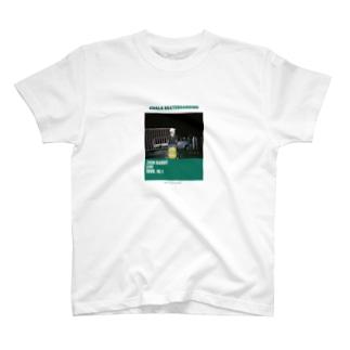Zion goods T-shirts