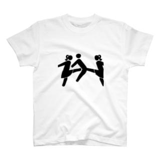 jigoku T-shirts