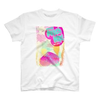 桃尻さん T-shirts