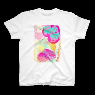 ありんこの桃尻さん T-shirts