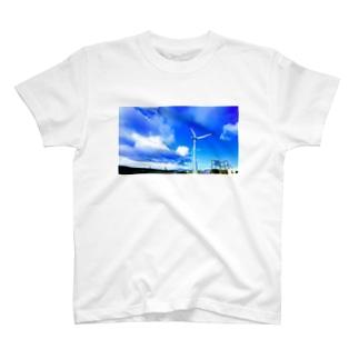 あの海1 T-shirts