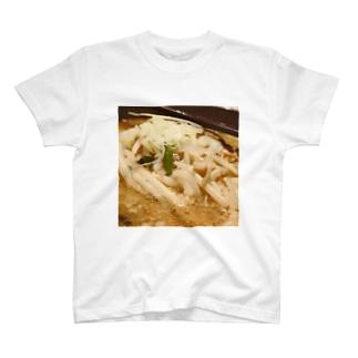 味噌ラーメン T-shirts