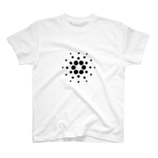 仮想通貨 ADA T-shirts