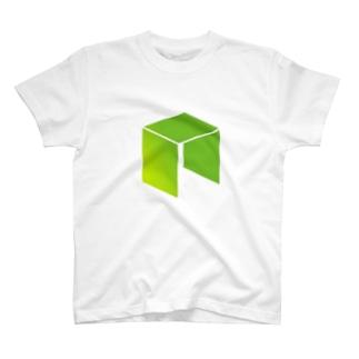 仮想通貨 NEO T-shirts