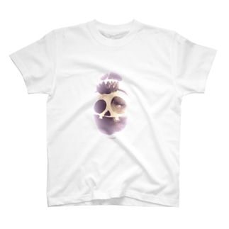 White Tomatoman's collection T-shirts