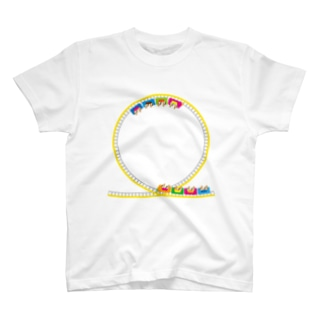 ROLLERCOASTER T-shirts