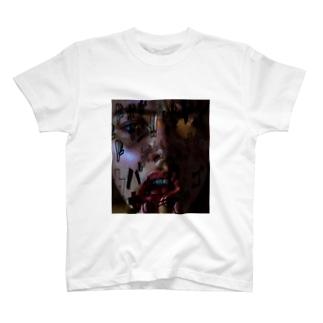 さはる SAWARU T-shirts
