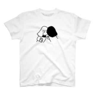 うわさばなし T-shirts