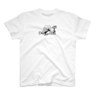 デート T-shirts