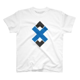 仮想通貨 ADX T-shirts