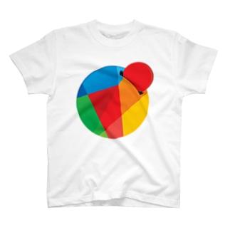 仮想通貨 RDD T-shirts