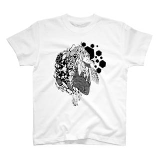 6 T-shirts
