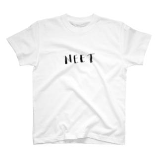 NEET Tシャツ