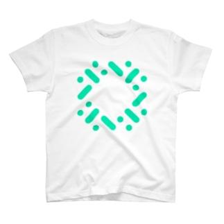 仮想通貨 PART T-shirts