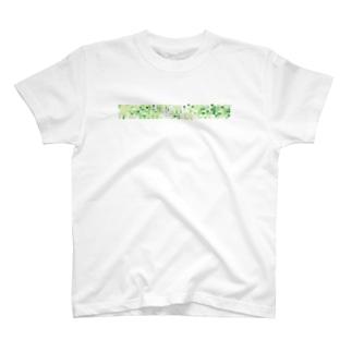 20180423 T-shirts