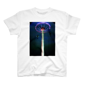 K.R.E.tw T-shirts
