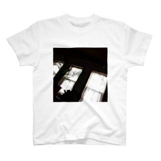 朝 T-shirts