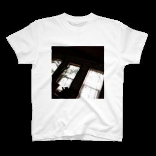 ǝʞno⊥の朝 T-shirts
