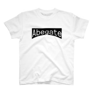 Abegate T-shirts