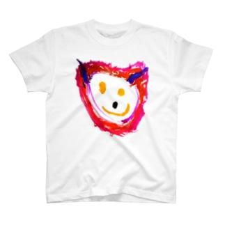 CATS(Karin) Tシャツ
