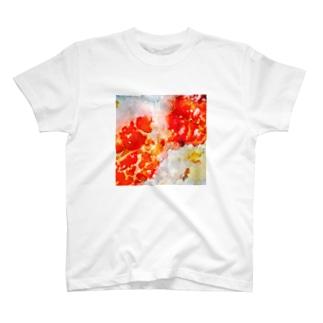 平成30年柄 T-shirts
