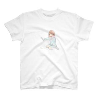 魔法 T-shirts