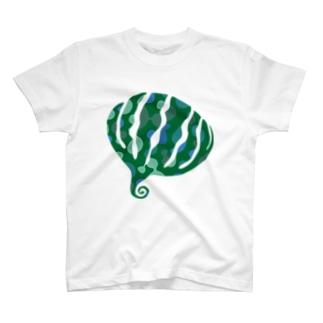 greensxart Tシャツ