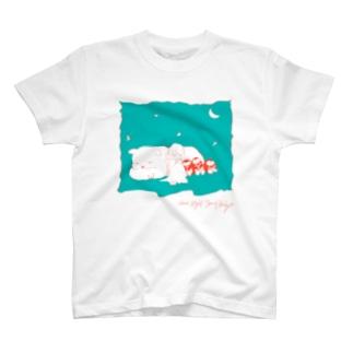 ぐっどないT T-shirts