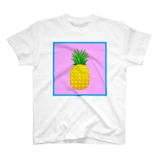 アナナス T-shirts