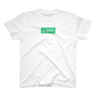 sugomi T-shirts