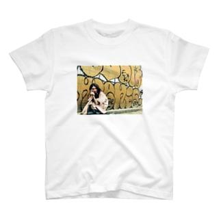 さわさん(F⭐︎CK YOU  Ver.) T-shirts
