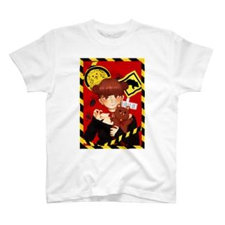 KUMACOIN T-shirts